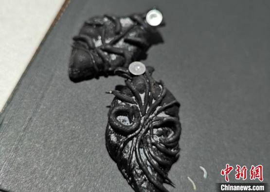 """甘肃手艺人二次创意马家窑文化 """"潮流+传统""""现古人智慧"""