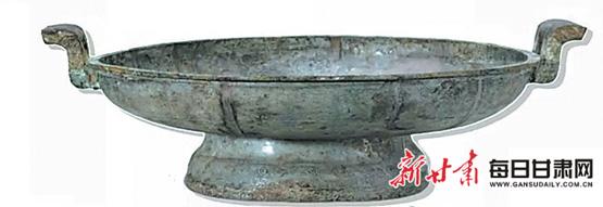 不同样的青铜器(一)