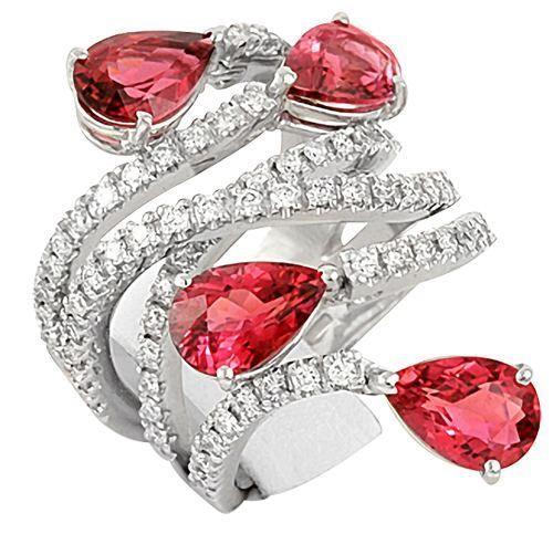 红宝石的收藏与鉴定:最是那一抹惹人的红