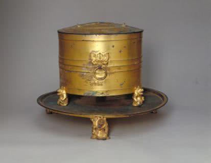 识器赏宝:青铜器――生活用具(二)