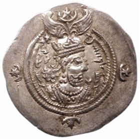 丝路钱币见证欧亚王朝更迭