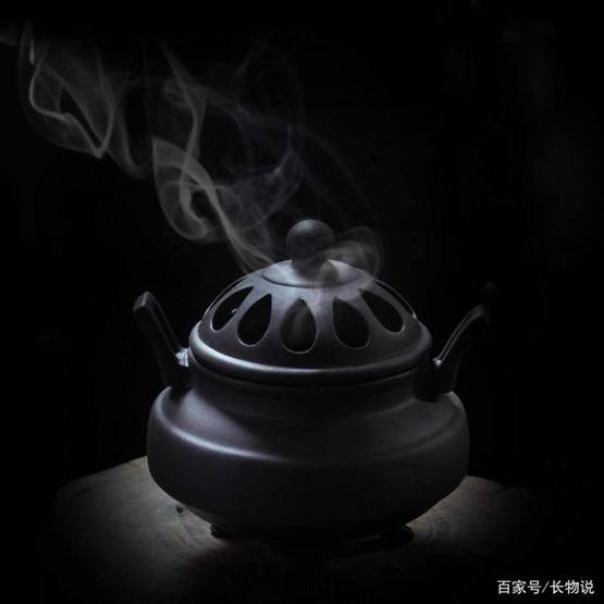 中国各式各样的香炉你了解多少?