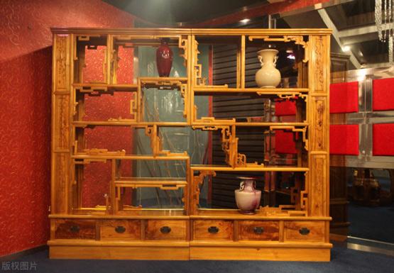楠木家具的材质种类