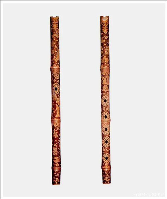 竹上的鬼斧神工――竹雕