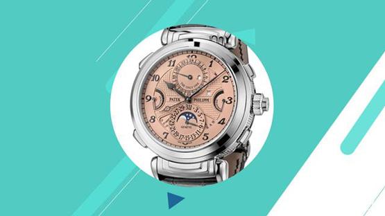 手表收藏的几个基本标准