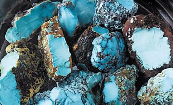 绿松石收藏有何讲究?