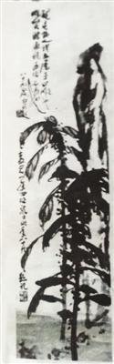 齐白石与弟子萧龙士画作背后的故事