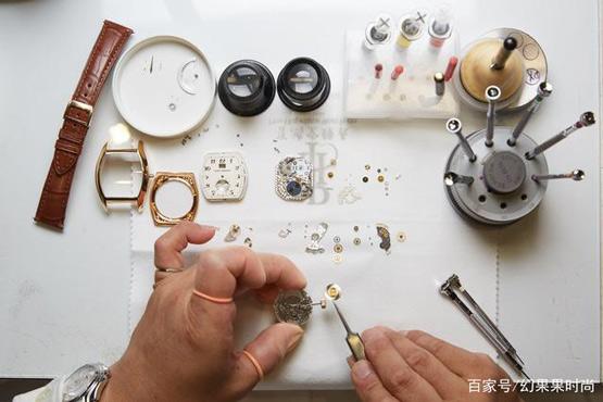 如何保养你的腕表?