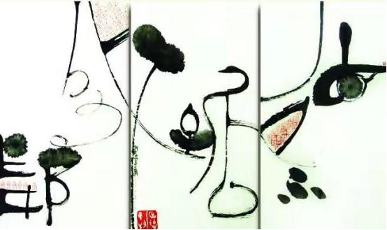 【画廊指引】2017上海艺博会参展商――谷隆文化传播公司