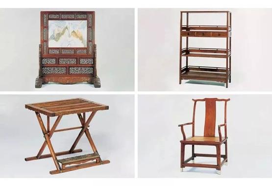 中国古典家具:二十载精彩珍藏
