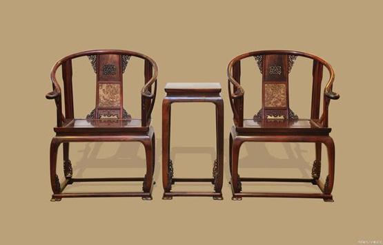 宫廷之风,清代家具收藏的特色!