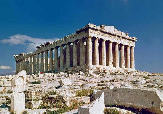 希腊再次喊话大英博物馆要求立即归还帕台农雕塑