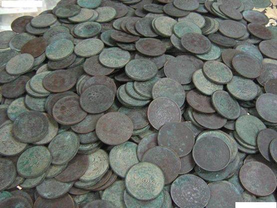 全面了解铜板收藏的知识