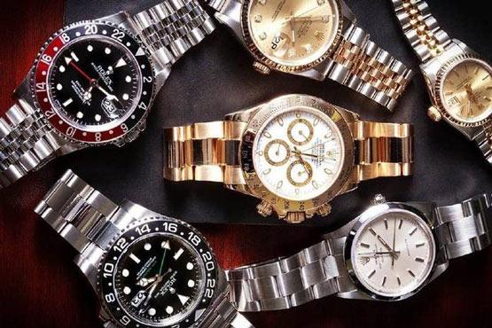 手表日常保养常识分享