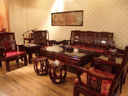 名贵硬木家具的美学鉴赏