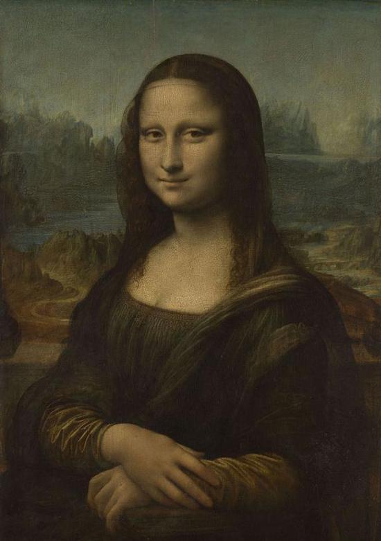 当卢浮宫重开与《蒙娜丽莎》的相遇将变得特别