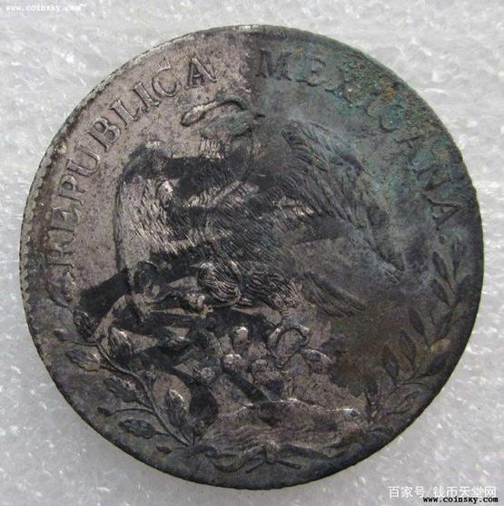 银元收藏知识:小议银币戳记
