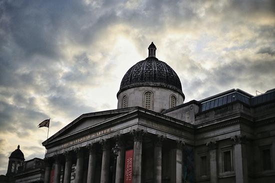 伦敦国家美术馆7月8日重开:危机与新生中的修复