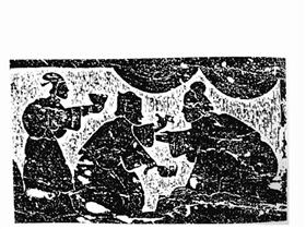 汉画像石中传颂的孝文化