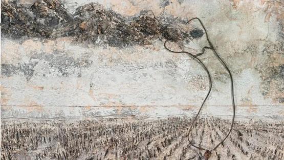 """""""世界是圆的:林冠艺术基金会收藏"""" 网上拍卖呈献中西方艺术杰作"""