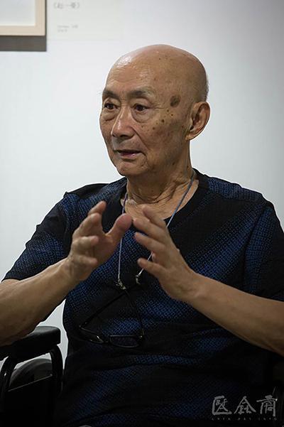 中国石版画艺术奠基者李宏仁去世 享年89岁
