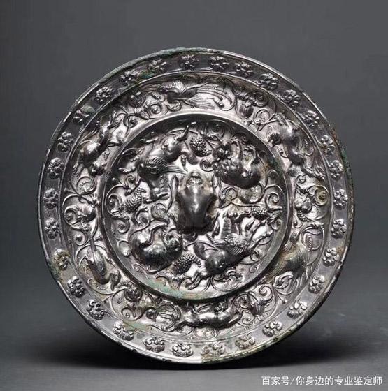 镜花水月:浅谈中国古代铜镜的收藏与鉴赏