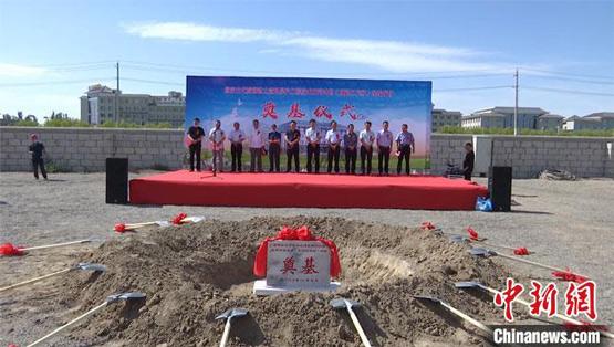 甘肃瓜州携敦煌研究院建文保工程:针对性研发 育专业团队