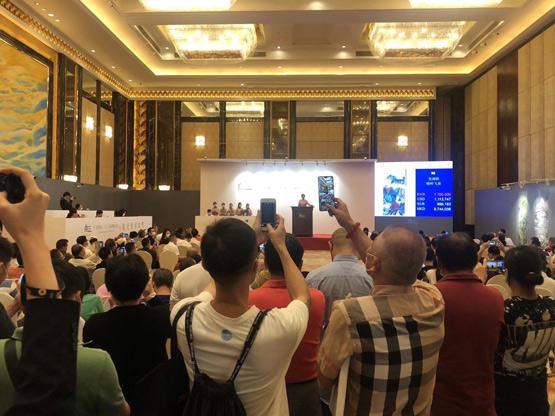 广东崇正2020年春拍斩获2.3亿!名家旧藏仍是市场硬通货