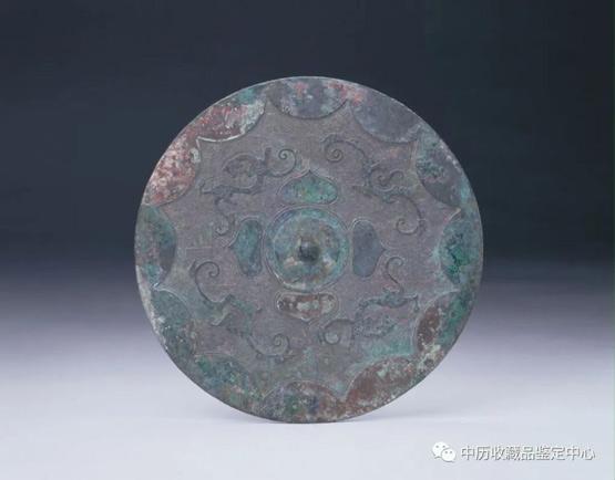 铜镜收藏之青铜镜在青铜时代的发展