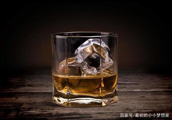 让你真正地了解威士忌上篇