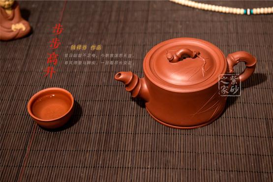 """紫砂壶收藏的""""方圆之争"""""""