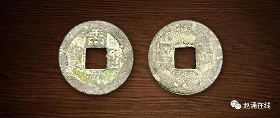 孙仲汇:古钱收藏是门学问之黄金时代