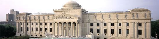 美国布鲁克林博物馆财务自救 出售馆藏所获超预期