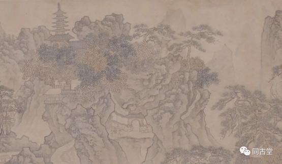 明代的浙江盛景到底怎样?