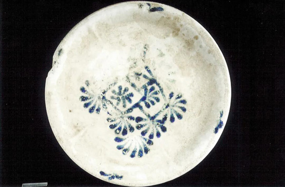 """""""黑石号""""沉船及出水陶瓷器的认识与思考 (上)"""