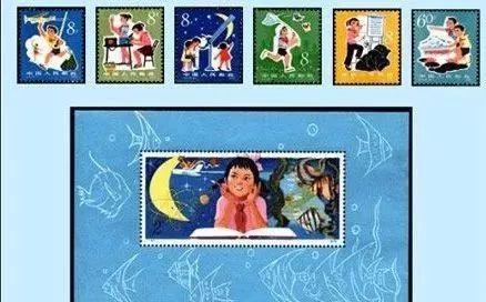邮票收藏中最精华的部分:筋票