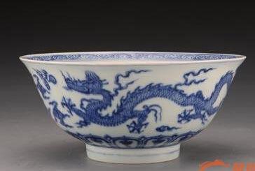明代弘治景德镇官窑瓷业的衰落