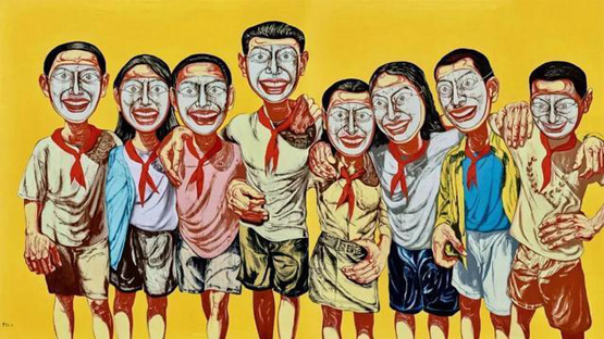 当代艺术拍卖市场中的中流砥柱,如何造就年度10亿成交额?