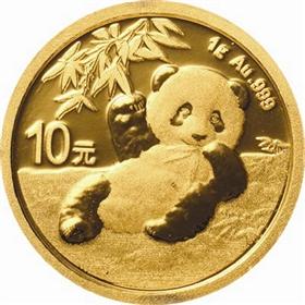生肖鼠币出黑马熊猫金币涨幅大