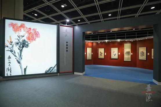 嘉德香港春拍预展开启:1300余件艺术珍品首度全数亮相