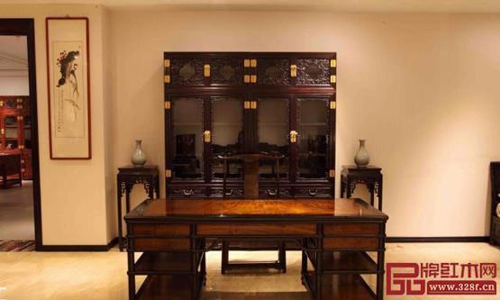 从四点判断什么样的红木家具值得收藏
