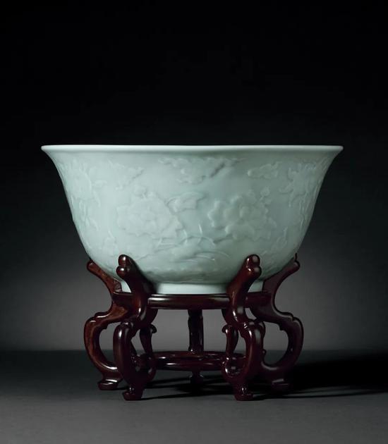 诚轩21春拍瓷器工艺品:越树堂藏瓷专题
