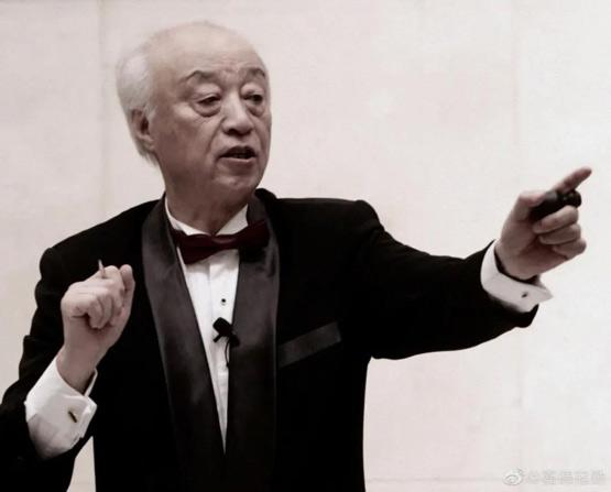 中国嘉德第一位拍卖师高德明逝世享年86岁