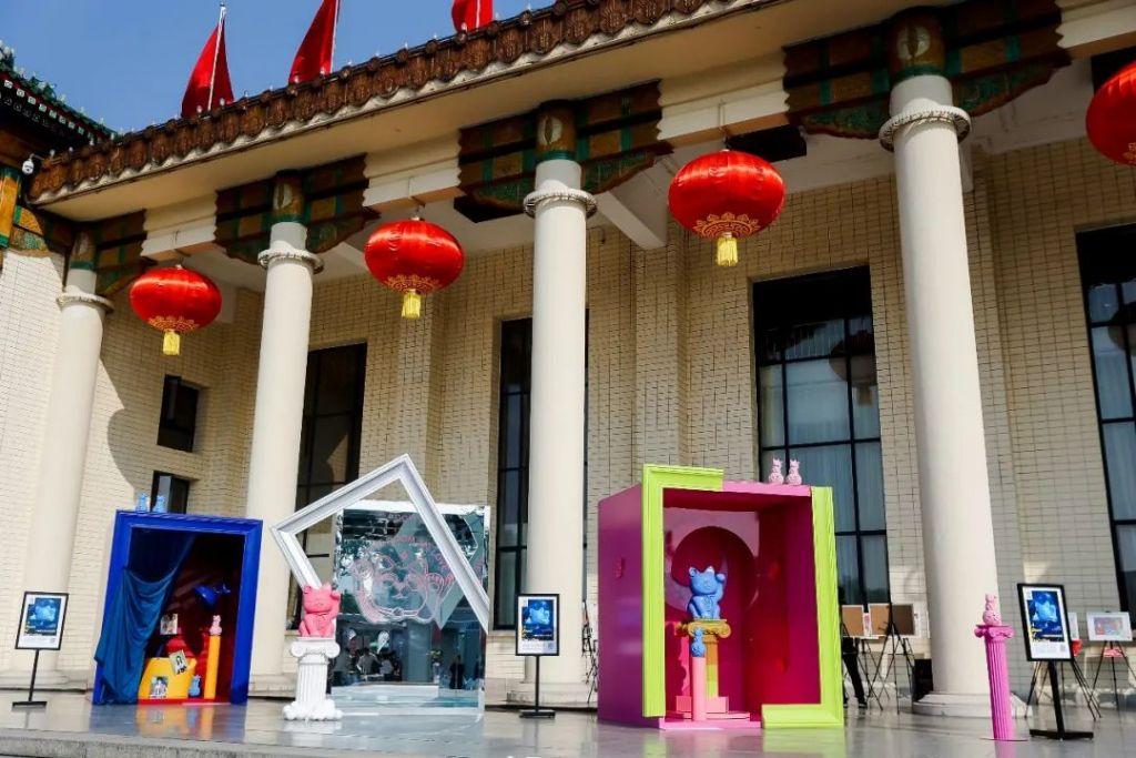 """北京当代2021:秉持""""策展性""""、""""本土性""""和""""公共性""""的艺术金秋嘉年华"""